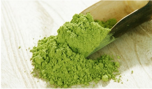 Mua bột trà xanh Matcha nguyên chất ở đâu Cần Thơ
