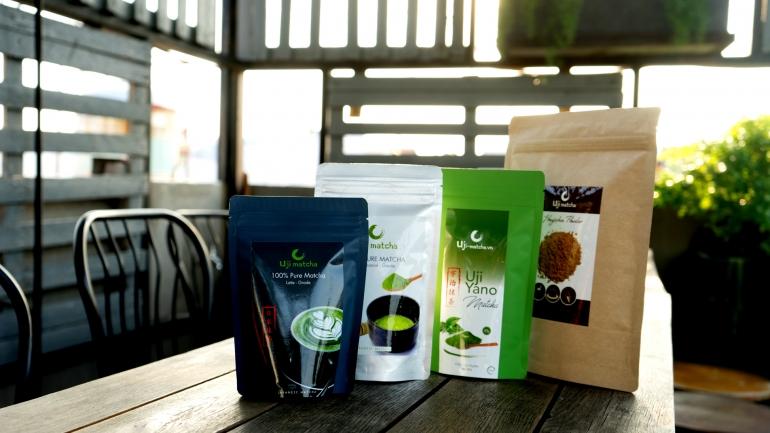 Cách làm trà sữa từ bột trà xanh với công thức đơn giản