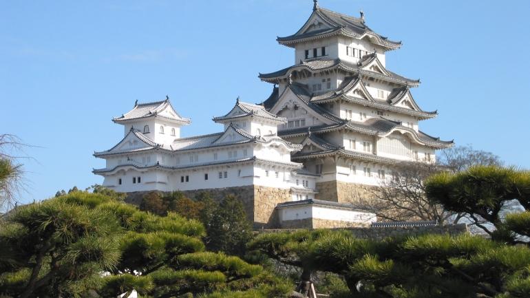 Nhật Bản các địa điểm ưa thích – 5 điểm du lịch