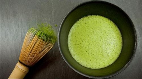 Uống trà xanh Matcha bao nhiêu là đủ và uống trà Matcha như thế nào?
