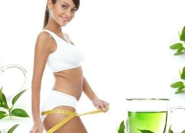 Cách giảm cân bằng bột trà xanh – Cách uống trà xanh giảm cân hiệu quả