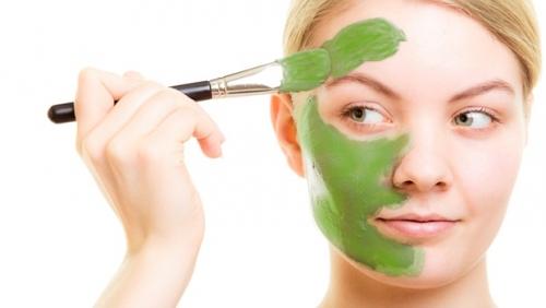 Bột đắp mặt nạ trà xanh Matcha nguyên chất