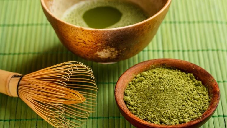 Mua sỉ bột trà xanh Nhật Bản chất lượng tại đâu ?