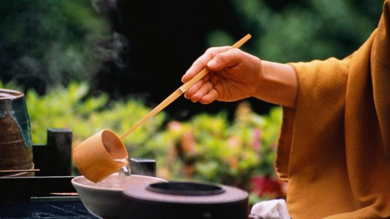 Văn hóa Trà Đạo và ý nghĩa đích thực của Trà Đạo Nhật Bản
