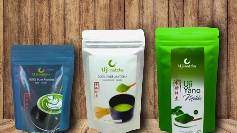 Cách đánh giá hàm lượng dinh dưỡng từ màu sắc của bột trà xanh Matcha